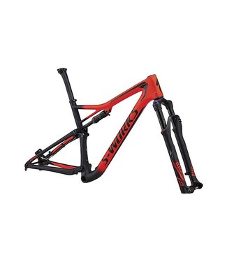 Specialized 2018 Specialized S-Works Epic Carbon Frameset 29