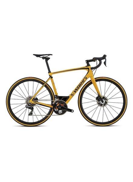 Specialized 2018 Specialized S-Works Roubaix Mclaren Dura-Ace Di2