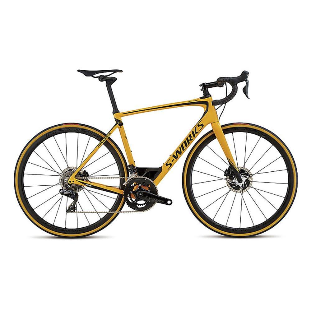 Incycle Bicycles - 2018 Specialized S-Works Roubaix ...