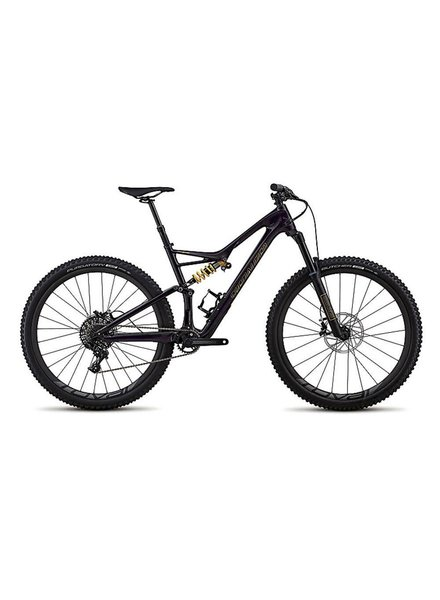 Cannondale 2018 Specialized SJ FSR Coil Carbon 29