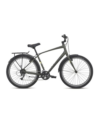 Specialized 2018 Specialized Roll Sport EQ