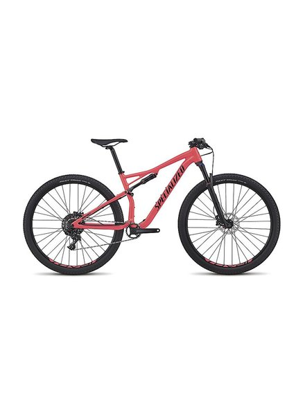 Specialized 2018  Specialized Epic Comp Alloy Wmns