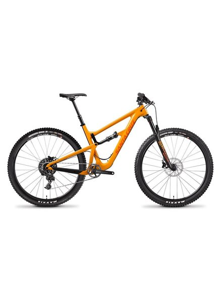 Santa Cruz 2018 Santa Cruz Hightower C S-Kit 29