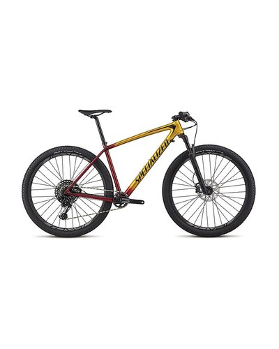 Specialized 2018 Specialized Epic HT Expert