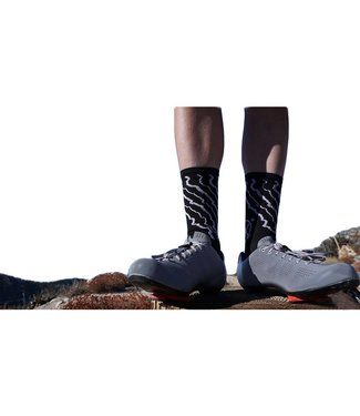 Volar Mulholland Sock