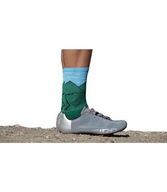 Volar Active Volar Mt. Wilson Sock