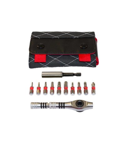 Silca Silca T-Ratchet Kit