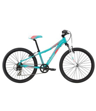 Cannondale 2017 Cannondale Trail 24 Girls