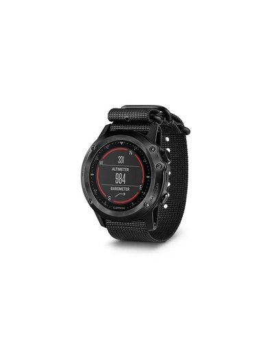 Garmin Garmin Tactix Bravo Watch Blk/Blk