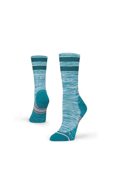 Stance Stance Uncommon Solid Run Crew Sock