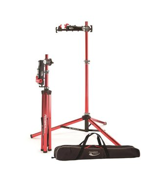 Feedback Sports Feedback Pro Elite Repair Stand w/ Tote Bag