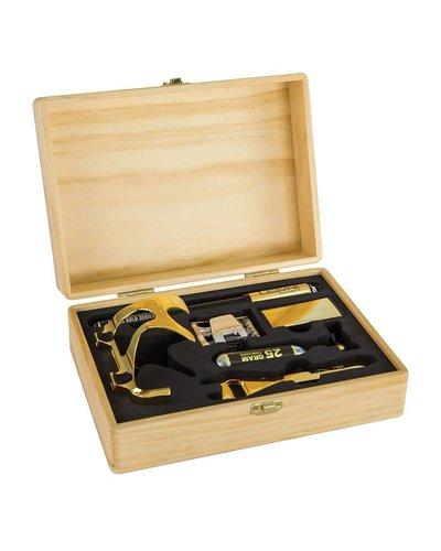 Lezyne Lezyne 18K Gold Plated Lt Ed. Tool Kit