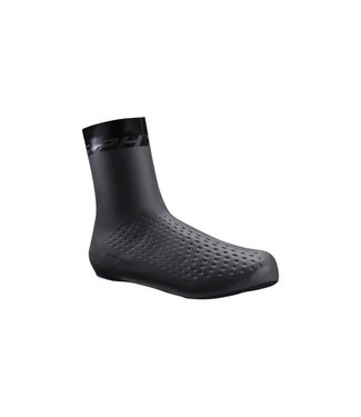 SHI Shimano S-Phyre Shoe Cover Blk