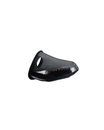 Shimano Shimano S-PHYRE Toe Shoe Cover Blk