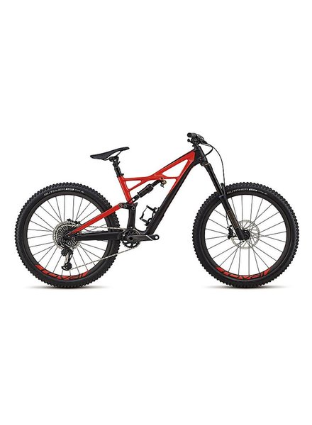 Specialized 2018 Specialized Enduro FSR Pro Carbon 27.5