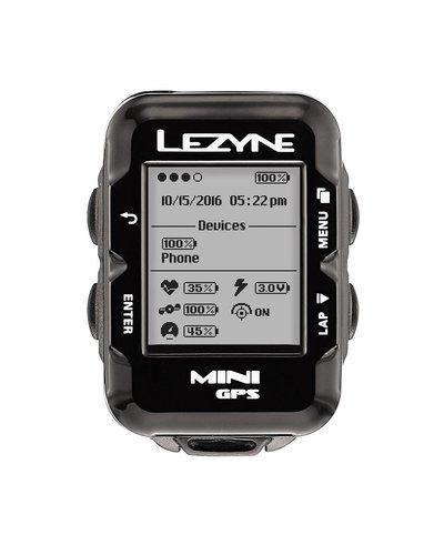 Lezyne Lezyne Mini GPS