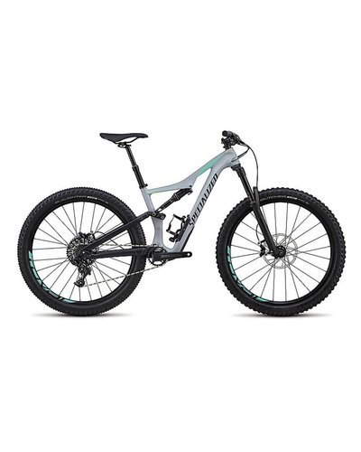 Specialized 2018 Specialized Rhyme FSR Comp Carbon 27.5