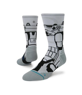 Stance Stance Storm Trooper Sock