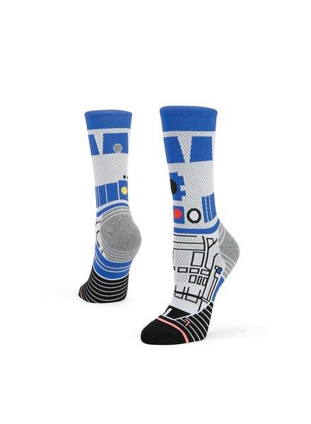 Stance Stance R2D2 Crew Sock Wmns