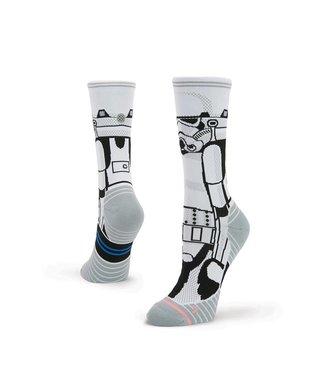 Stance Stance Storm Trooper Crew Sock Wmns