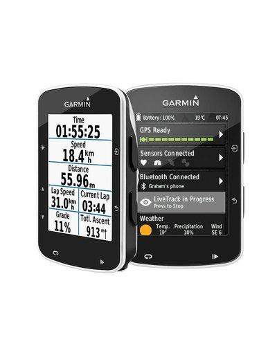 Garmin Garmin Edge 520 Cycling Computer Bundle