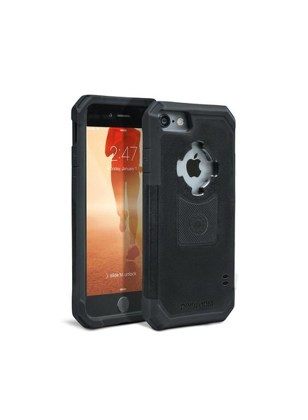 Rokform Rokform Rugged Case iPhone 8/7 w/Vent Blk