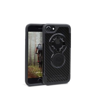 Rokform Rokform Crystal Case iPhone 8/7 w/Vent Carb