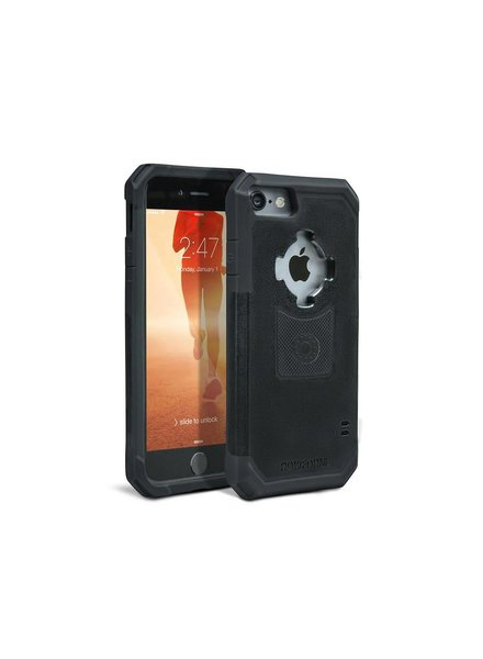 Rokform Rokform Rugged Case iPhone 8/7 Plus w/Vent Blk