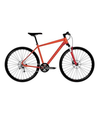Cannondale 2018 Cannondale Quick CX 3