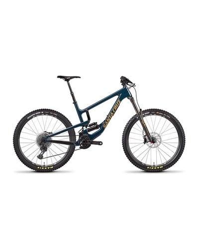 Santa Cruz 2018 Santa Cruz Nomad CC XX1-Kit 27.5