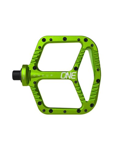 OneUp Flat Alloy Pedal