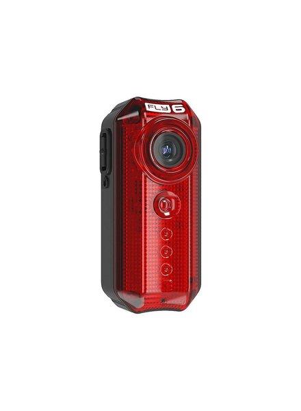 Cycliq Cycliq Fly6 Tail Light w/Built in Camera