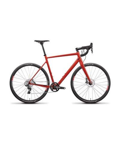 Santa Cruz 2018 Santa Cruz Stigmata CC CX1-Kit Red 54