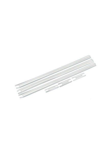 Shimano Shimano E-Tube Di2 Wire Cover Set SD50