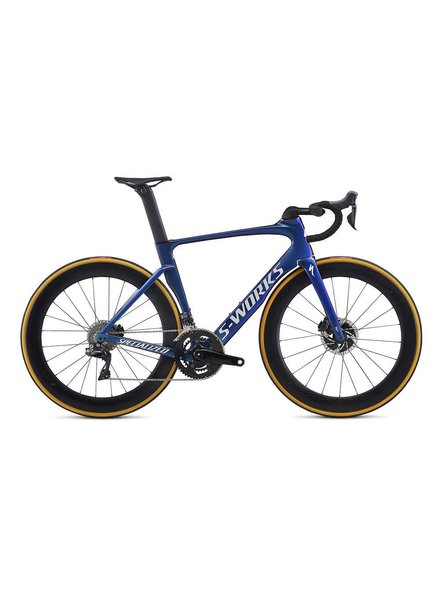 Specialized 2018 Specialized S-Works Venge Disc Vias Di2