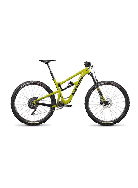 Santa Cruz 2018 Santa Cruz Hightower LT C XE-Kit 29