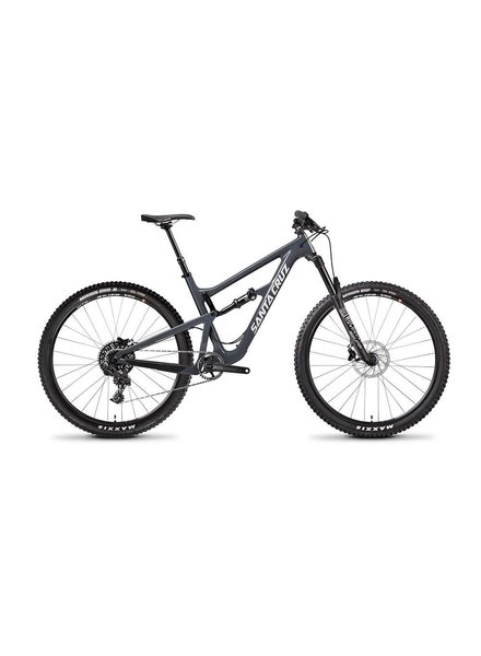Santa Cruz 2018 Santa Cruz Hightower LT C S-Kit 29