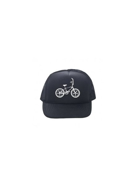 DH Wear Trucker Hat Motomag
