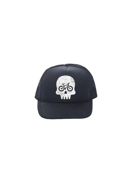 DH Wear Trucker Hat Numbskull Blk