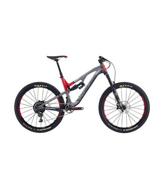 Intense 2017 Intense Recluse 275C SL Pro Red MD