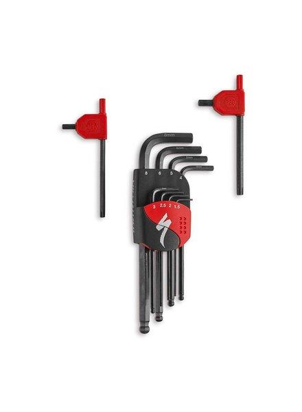 Specialized Specialized Mechanic Wrench Set