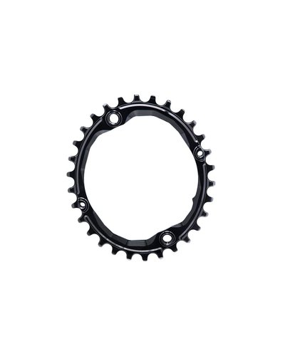 Absolute Black Absolute Black Oval Mtb Chainring 104 Bcd