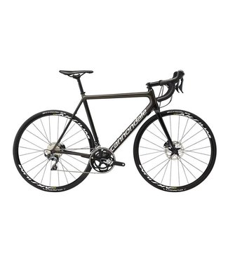 Cannondale 2018 Cannonadle SuperSix Evo Carbon Disc Ultegra