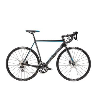 Cannondale 2017 Cannondale CAAD12 Disc 105 5