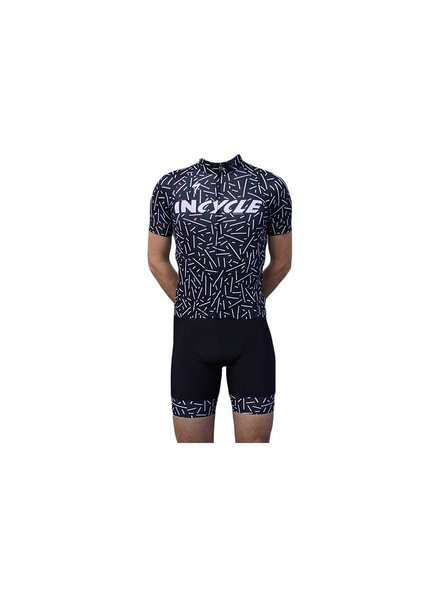 Specialized Specialized Incycle SL Expert Bib Short Funfetti