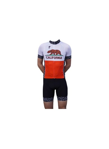 Specialized Specialized Incycle SL Expert Jersey California