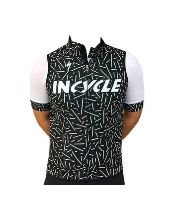 Specialized Specialized Incycle Deflect SL Vest Funfetti