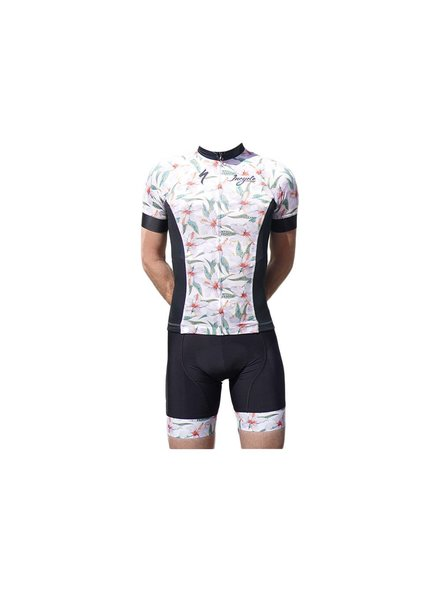 Specialized Specialized Incycle SL Expert Bib Short Hibiscus