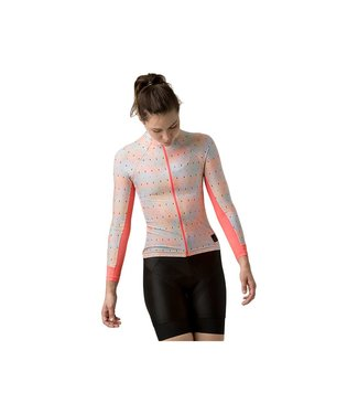 Machines For Freedom Machines for Freedom Summerweight LS Jersey Wmns
