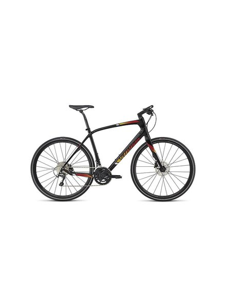 Specialized 2017 Specialized Sirrus Comp Carbon